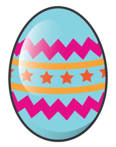 dem eggs